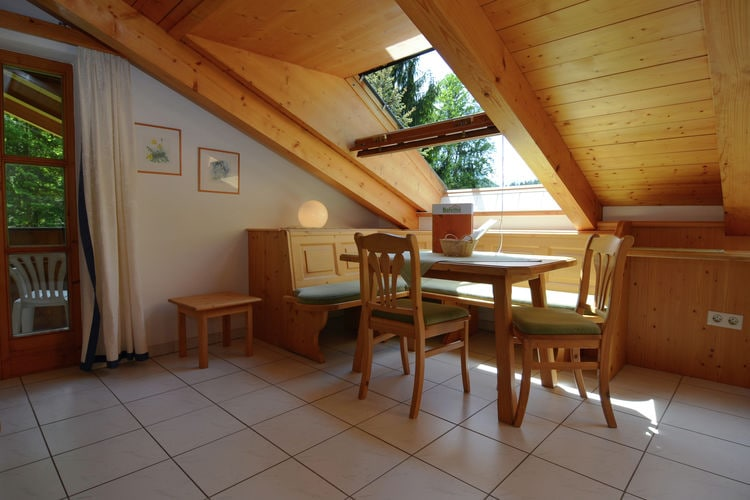 Appartement Duitsland, Beieren, Schönau am Königssee Appartement DE-83471-21