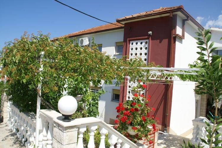 Appartement Kroatië, Dalmatie, Vinisce Appartement HR-21226-03