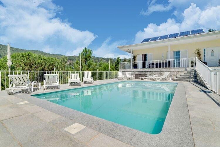 Vakantiehuizen Abragao-Penafiel te huur Abragão-Penafiel- PT-4560-03 met zwembad  met wifi te huur
