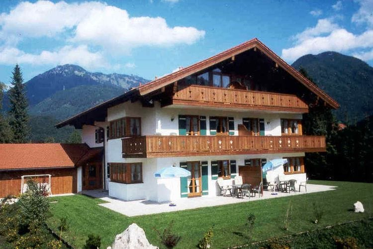 Apartment German Alps
