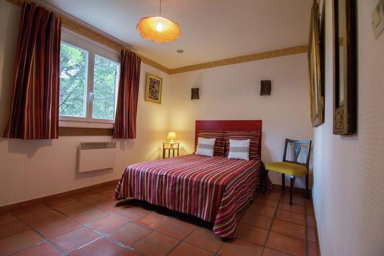Villa Frankrijk, Languedoc-roussillon, Aubais Villa FR-30250-14