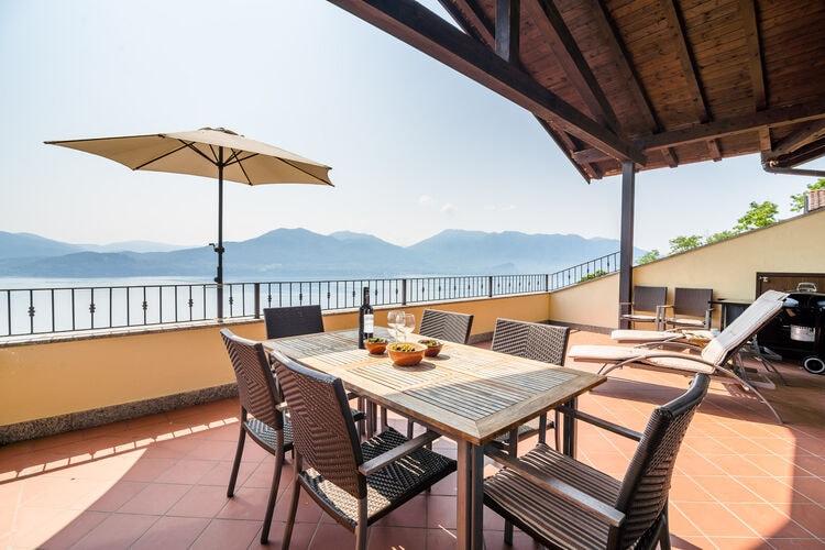 Appartement met zwembad met wifi  Italiaanse MerenVigneto D19