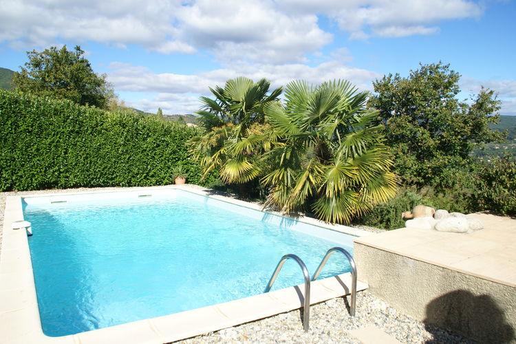 Villa Frankrijk, Ardeche, Les Vans Villa FR-07140-14