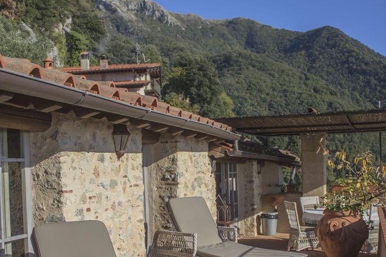 Borgo Gallinaio Mansarda - Apartment - Camaiore