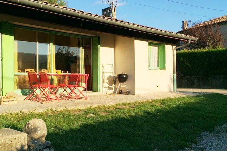 met je hond naar dit vakantiehuis in Bourdeaux