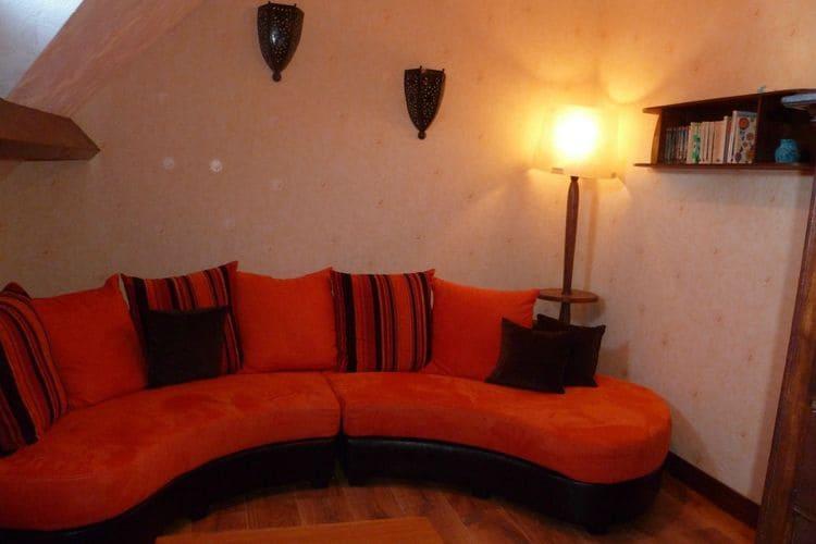 Frankrijk | Region-Centre | Vakantiehuis te huur in Fontenay-Sur-Eure   met wifi 8 personen