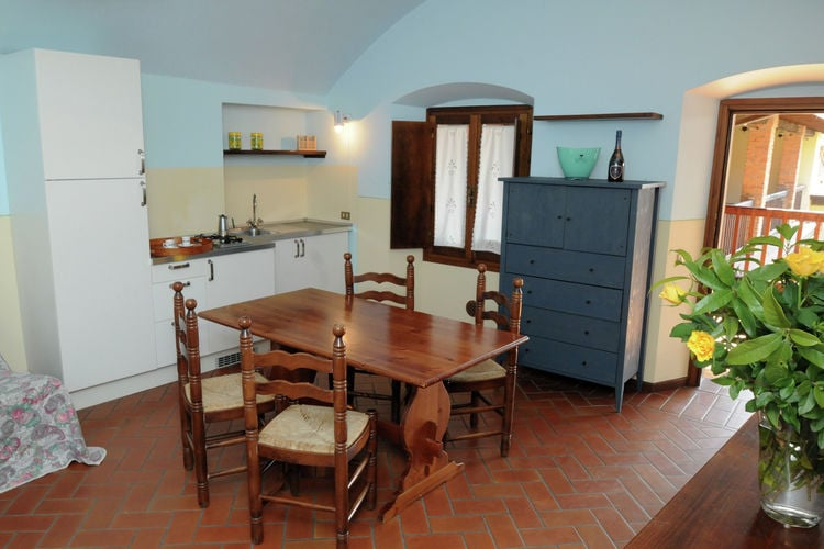 Appartement Italië, Italiaanse Meren, Monticelli Brusati Appartement IT-25040-20