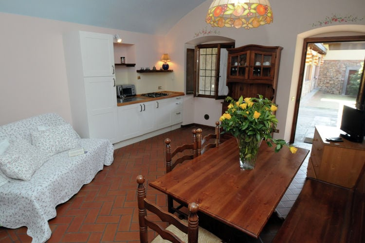 Appartement Italië, Italiaanse Meren, Monticelli Brusati Appartement IT-25040-21