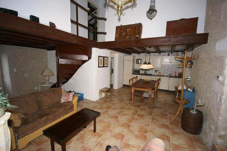 Ferienhaus Maison de vacances - LUSIGNAC  Gastverblijf (1664712), Lusignac, Dordogne-Périgord, Aquitanien, Frankreich, Bild 9