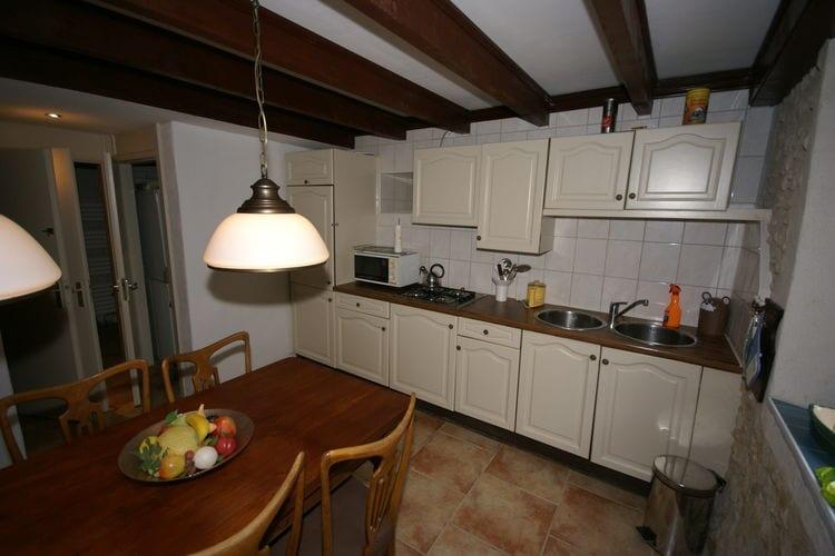 Ferienhaus Maison de vacances - LUSIGNAC  Gastverblijf (1664712), Lusignac, Dordogne-Périgord, Aquitanien, Frankreich, Bild 12