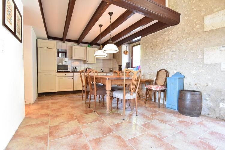 Ferienhaus Maison de vacances Lusignac gastverblijf (1664712), Lusignac, Dordogne-Périgord, Aquitanien, Frankreich, Bild 16