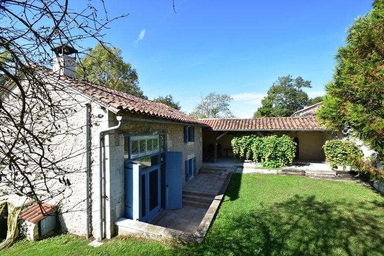 vakantiehuis Frankrijk, Dordogne, Lusignac vakantiehuis FR-24320-06
