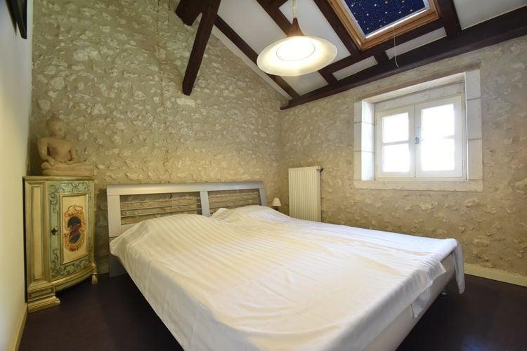 Ferienhaus Maison de vacances Lusignac gastverblijf (1664712), Lusignac, Dordogne-Périgord, Aquitanien, Frankreich, Bild 23