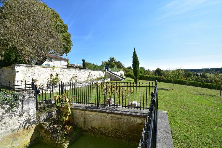 Ferienhaus Maison de vacances Lusignac gastverblijf (1664712), Lusignac, Dordogne-Périgord, Aquitanien, Frankreich, Bild 37