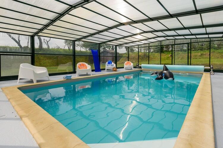 vakantiehuis Frankrijk, Bretagne, Plouguin vakantiehuis FR-29830-15