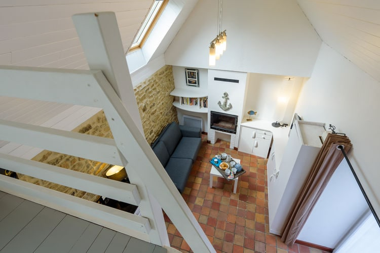 vakantiehuis Frankrijk, Bretagne, Plouguin vakantiehuis FR-29830-16