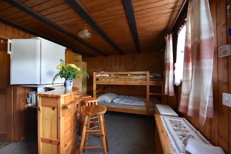 Appartement Zwitserland, Graubunden, Obersaxen Appartement CH-7134-05