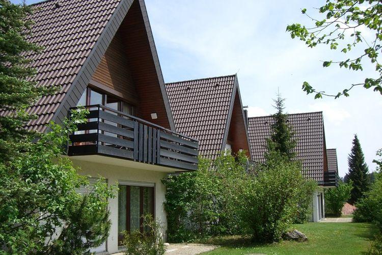Appartement  met wifi  Herrischried Niedergebisbach  Im Schwarzwald