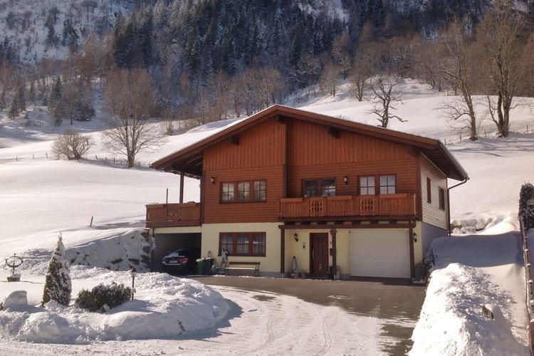 Chalet Oostenrijk, Salzburg, Fusch an der Grossglocknerstraße Chalet AT-5672-26