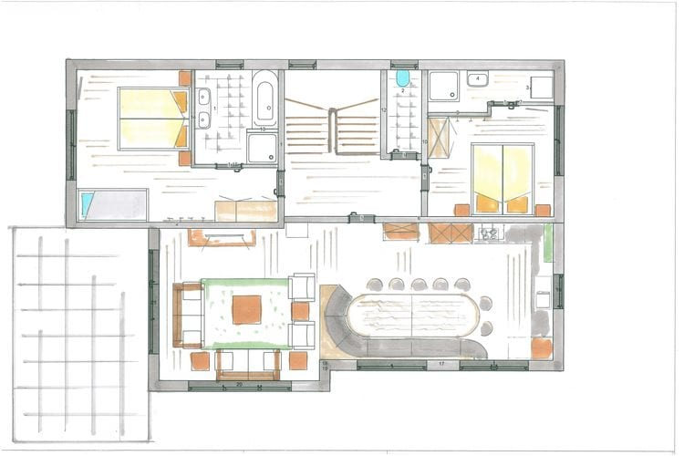Ref: AT-5672-26 4 Bedrooms Price