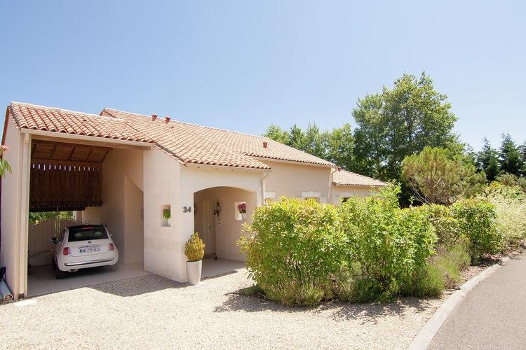 Villa Frankrijk, Dordogne, Ecuras-Rouzède Villa FR-16220-14