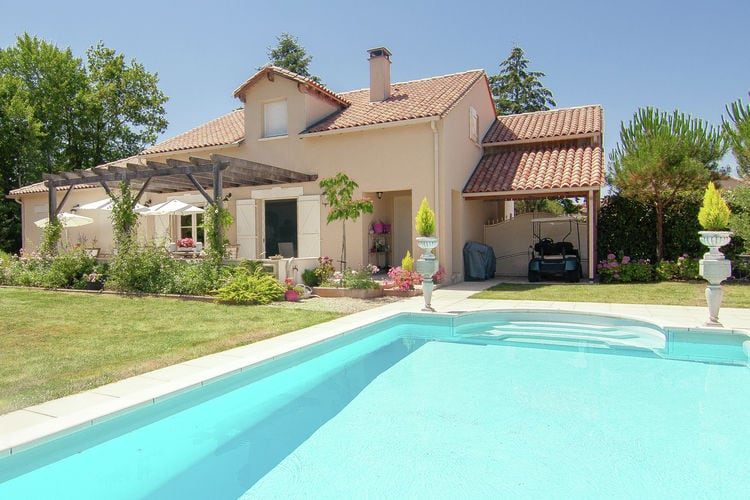 Vakantiehuizen Ecuras-Rouzede te huur Ecuras-Rouzède- FR-16220-14 met zwembad  met wifi te huur
