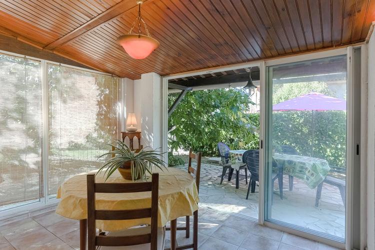 vakantiehuis Frankrijk, Provence-alpes cote d azur, Berre-Les-Alpes vakantiehuis FR-06390-05
