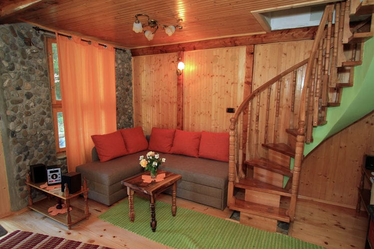 vakantiehuis Kroatië, Kvarner, Brod na Kupi vakantiehuis HR-51301-01