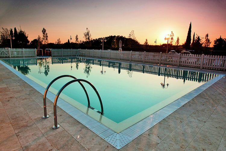 Appartementen Italie | Toscana | Appartement te huur in Tavarnelle-val-di-Pesa met zwembad  met wifi 4 personen