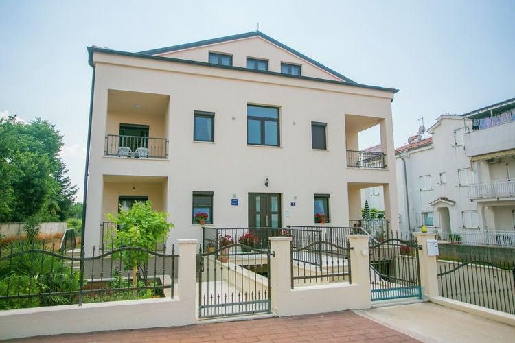 Appartement Kroatië, Istrie, Mali Maj Appartement HR-52440-98