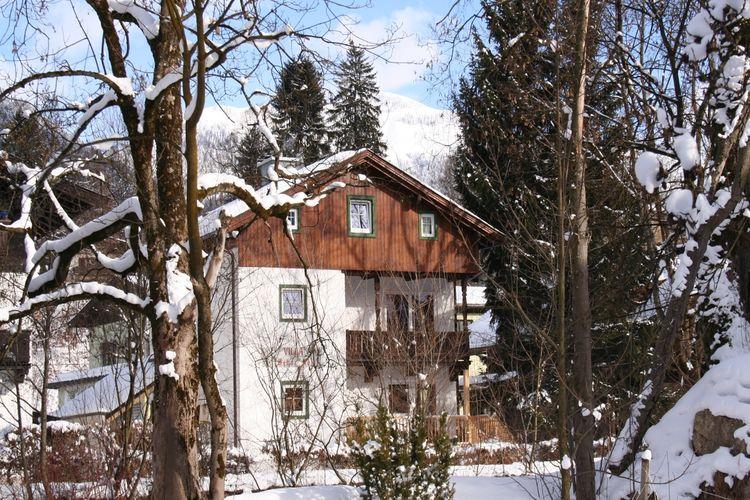 Villa Schönfeld - Kitzbühel