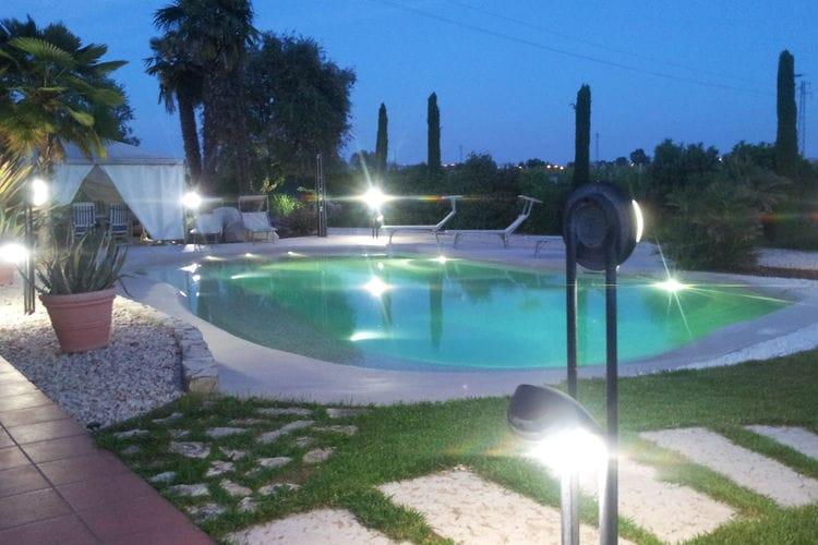 vakantiehuis Italië, Veneto, Monteforte D