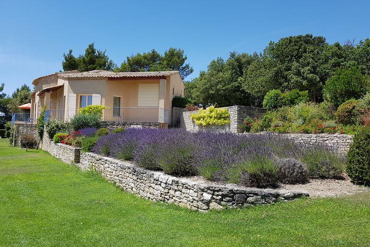 Villa Frankrijk, Provence-alpes cote d azur, Murs Villa FR-84220-51