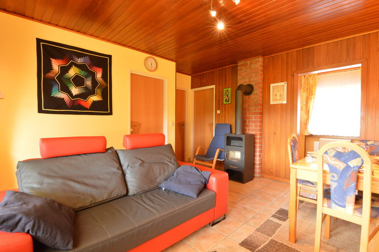 vakantiehuis Luxemburgh, , Boevange-Clervaux vakantiehuis LU-9740-01
