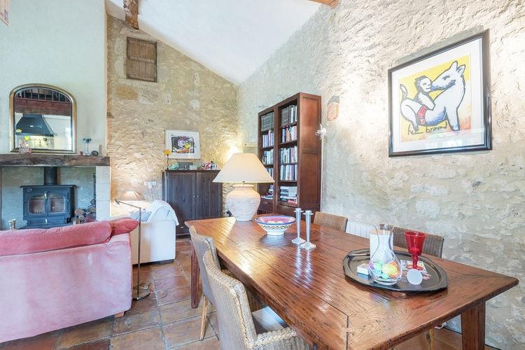 Villa Frankrijk, Midi-Pyrenees, Beaumont Villa FR-32100-02