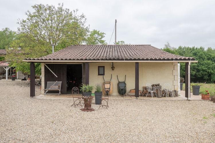 Villa Frankrijk, Midi-Pyrenees, Beaumont Villa FR-32100-03