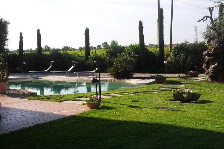 Ferienwohnung Villa Scaligera monolocale (2284189), Monteforte d'Alpone, Verona, Venetien, Italien, Bild 8