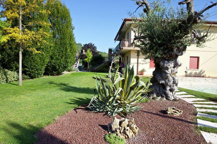 Ferienwohnung Villa Scaligera monolocale (2284189), Monteforte d'Alpone, Verona, Venetien, Italien, Bild 19