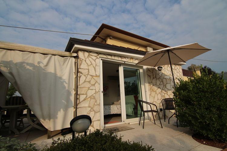 Ferienwohnung Villa Scaligera monolocale (2284189), Monteforte d'Alpone, Verona, Venetien, Italien, Bild 6