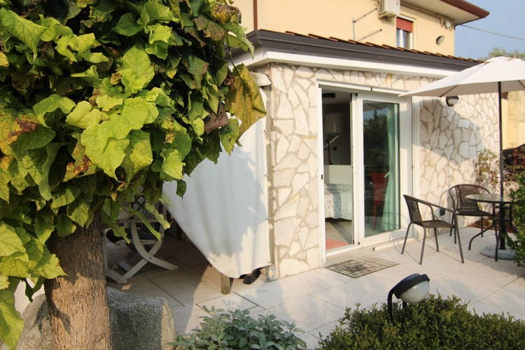 Ferienwohnung Villa Scaligera monolocale (2284189), Monteforte d'Alpone, Verona, Venetien, Italien, Bild 7