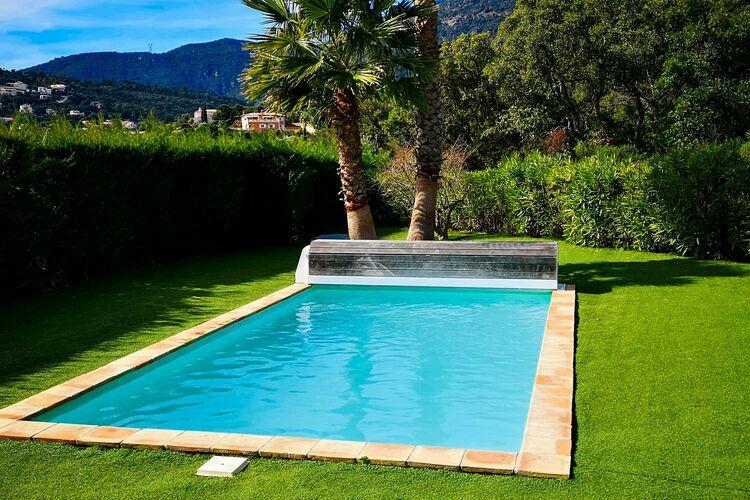 Villa Frankrijk, Provence-alpes cote d azur, Cavalaire-Sur-Mer Villa FR-83240-11