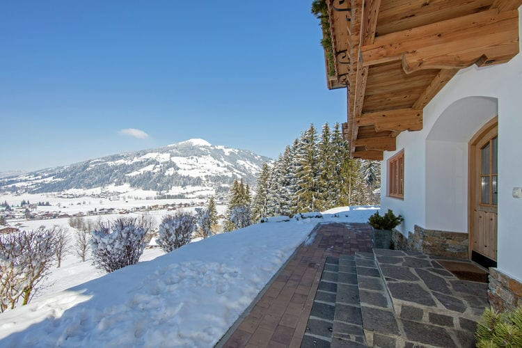 Vakantiehuizen Oostenrijk | Tirol | Appartement te huur in Westendorf   met wifi 12 personen