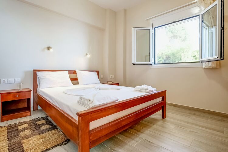 Appartement Griekenland, kreta, Voukolies Appartement GR-73006-02