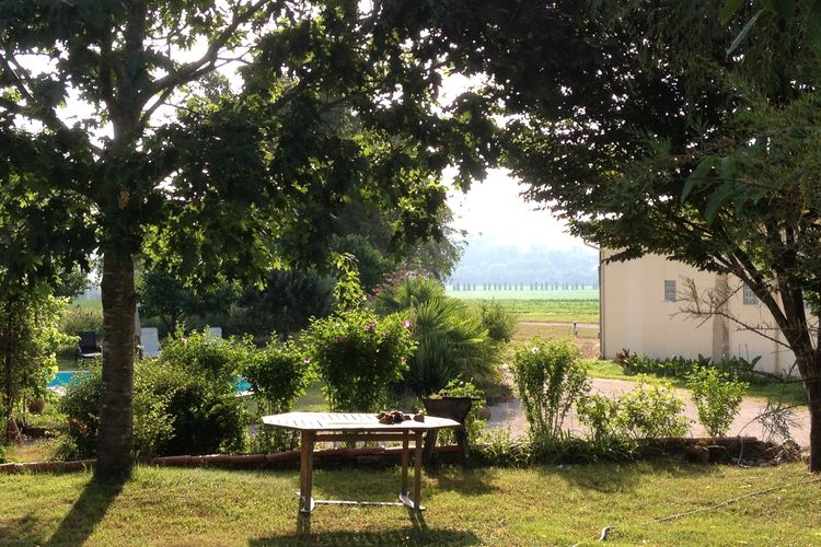 Vakantiewoning Frankrijk, Midi-pyrenees , Berdoues vakantiewoning FR-32300-04