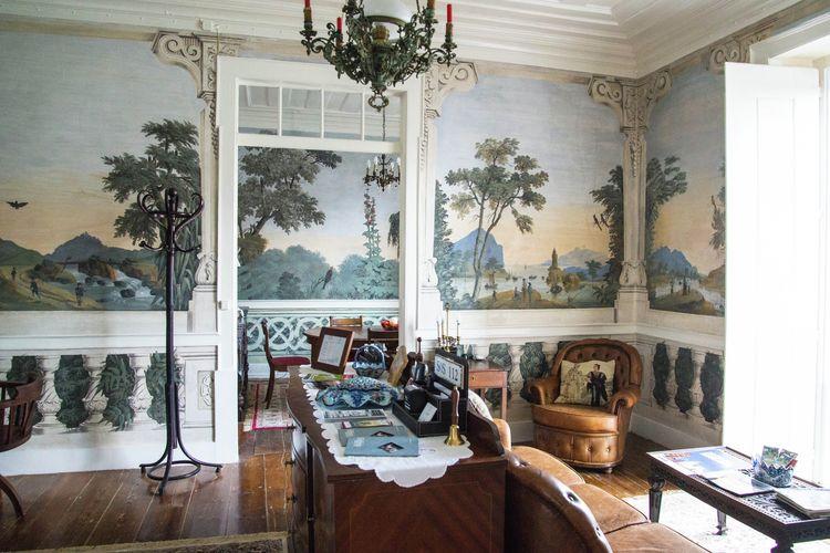 Mansion Lisbon Region