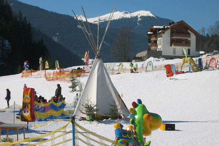 Drei Berge - Apartment - Saalbach Hinterglemm