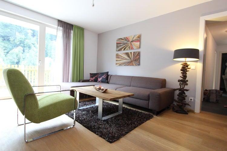 Vakantiehuizen Oostenrijk | Salzburg | Appartement te huur in Saalbach-Hinterglemm   met wifi 10 personen