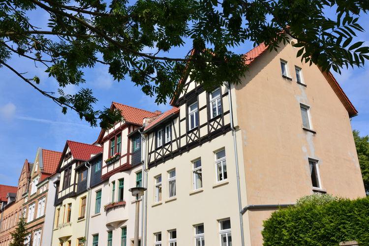 Berlijn Appartementen te huur Comfortabele vakantiewoning met terras in een rustige en centrale stadsbuurt
