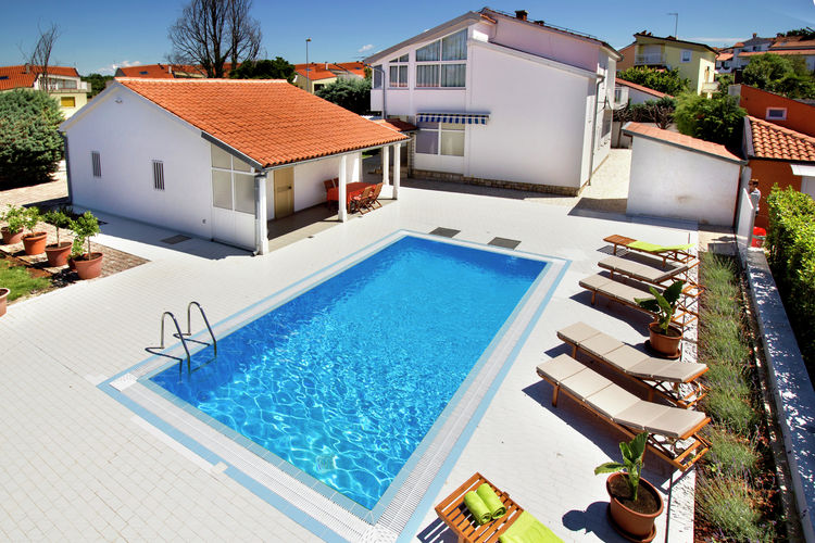 Villa Irena  Istria Croatia