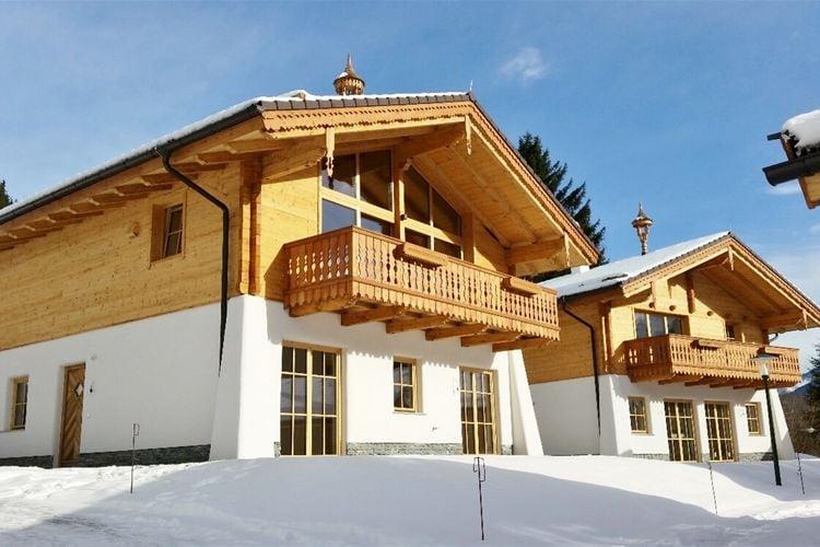 Chalet Oostenrijk, Tirol, Wald - Köningsleiten Chalet AT-5742-36